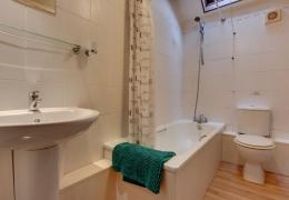 Pheasant Bathroom