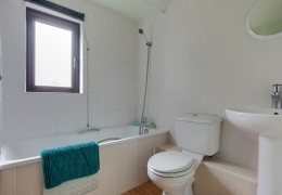 Plover Bathroom