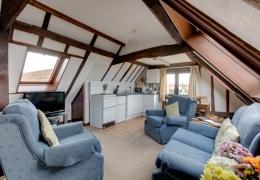 Plover Open Plan Living Room 1