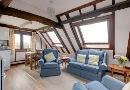 Plover Open Plan Living Room 3