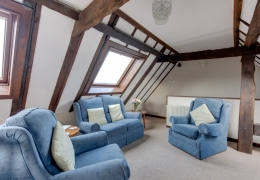 Plover Open Plan Living Room 7