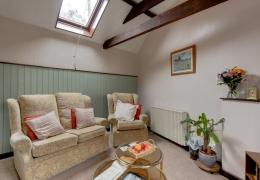 Robin Open Plan Living Room 1