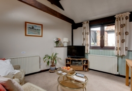 Robin Open Plan Living Room 2