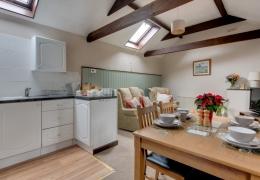 Robin Open Plan Living Room 4
