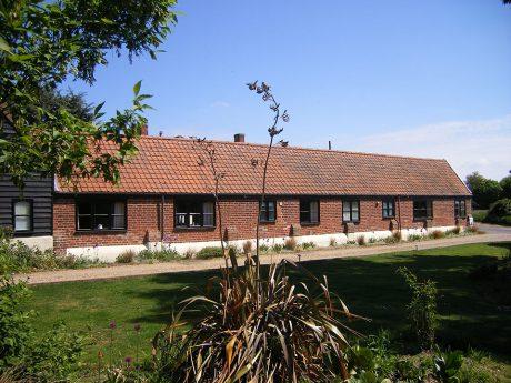 Bird's Farm Holiday Cottages, Essex