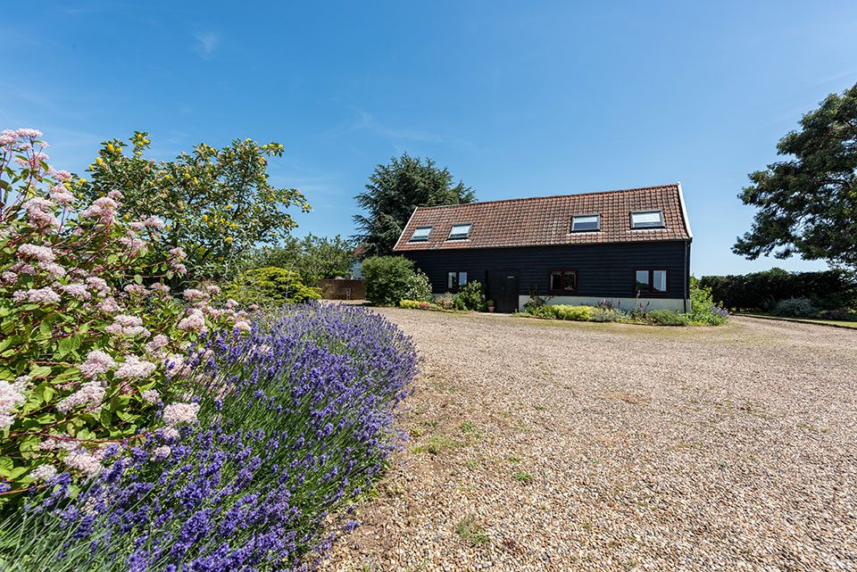 Bird's Farm Holiday Cottages, Essex